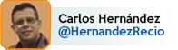 Carlos bloguero