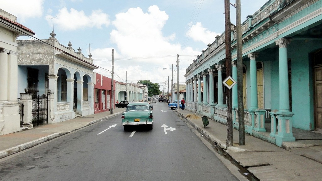 Calle-Isabel-Rubio-Pinar-del-Rio-Cuba-Foto-Talavan