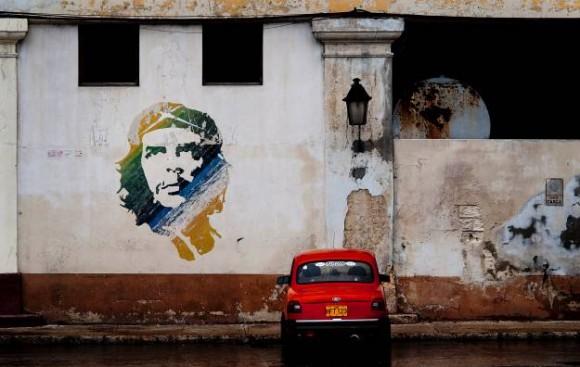 Marxismo Cuba