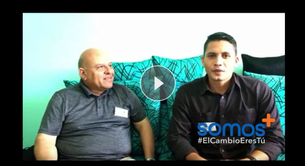 entrevista dagoberto