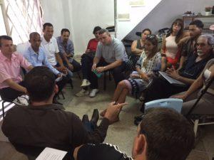 Consejo Somos+Cuba