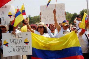 ACUERDO PAZ COLOMBIA